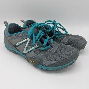 New Balance WT10 Minimus Women's Shoes Size 10.5B